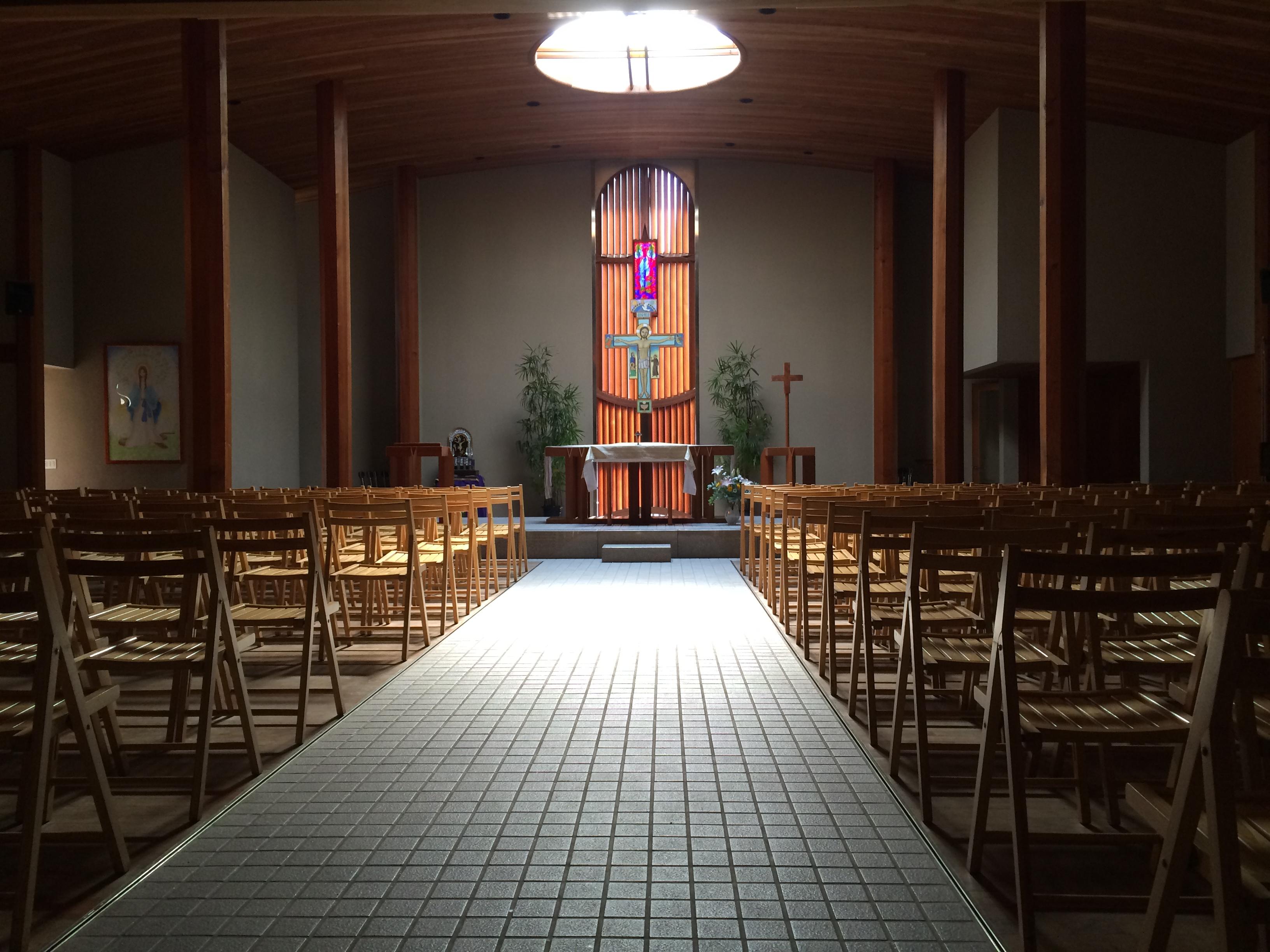 カトリック所沢教会